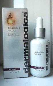BioLumin-C Serum von Dermalogiaca